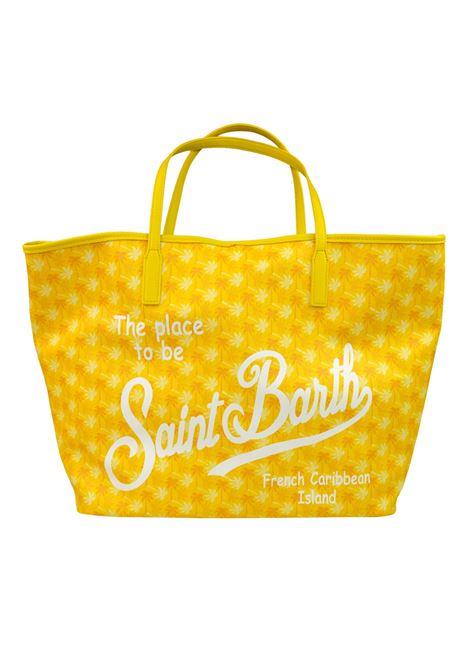 borsa monogram con pochette MC2  SAINT BARTH | Borse | MARAISSBMO91