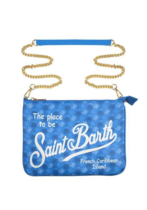 pochette con tracolla MC2  SAINT BARTH | Borse | PARISIENNE SSBMO17