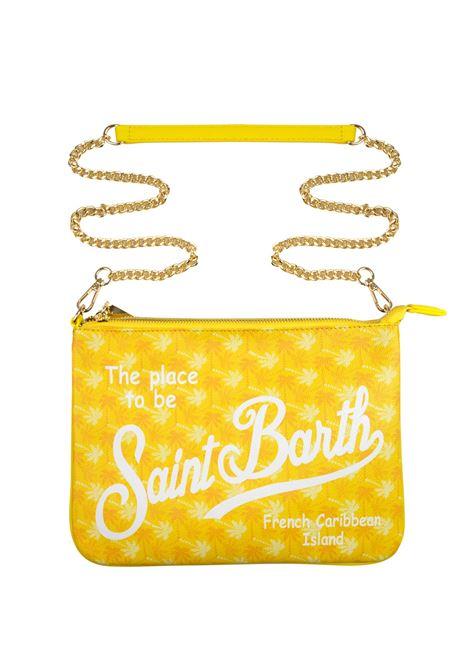 pochette con tracolla MC2  SAINT BARTH | Borse | PARISIENNE SSBMO91