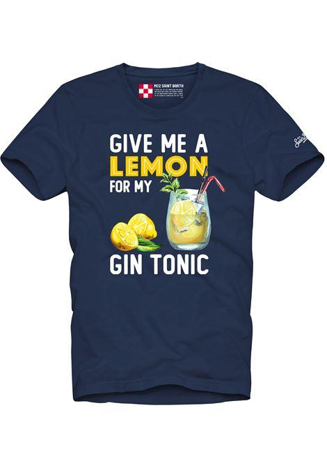 MC2  SAINT BARTH | T- shirt | TSHM001GVLE61