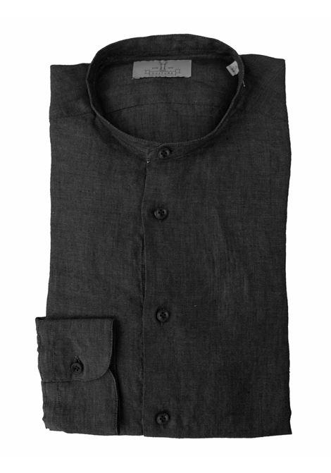 Camicia in lino collo guru Qultura | Camicie | MA21 GURU41