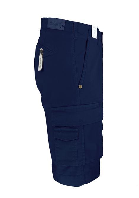 cargo bermuda shorts Re-HasH | Shorts | B0460760MUCHABW4002
