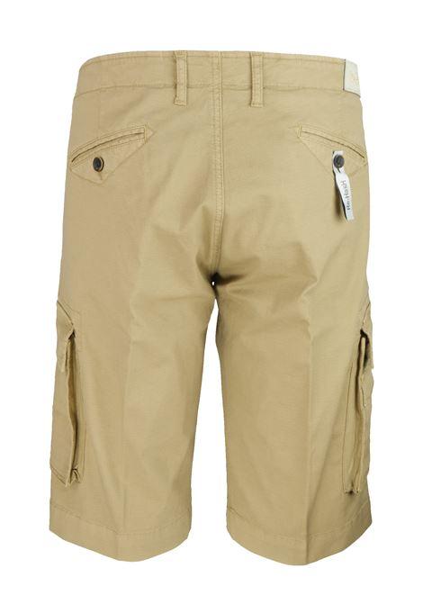 cargo bermuda shorts Re-HasH | Shorts | B0460760MUCHABW441