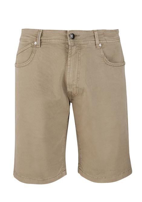 Bermuda modello Jeans Re-HasH | Bermuda | BS0302499MILLETTU143