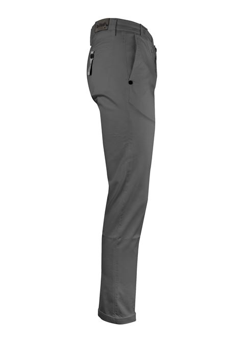 FLAT FRONT CHINOS Re-HasH | Trousers | P2492389MUCHA3454