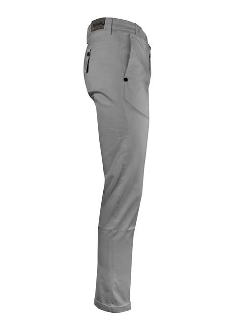 FLAT FRONT CHINOS Re-HasH | Trousers | P2492389MUCHA5497