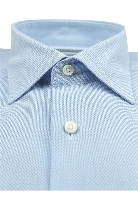 Camicia classica vestibilità SLIM RICCIARDI | Camicie | ADAMORD180