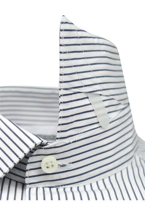 Camicia classica vestibilità SLIM RICCIARDI | Camicie | ADAMORD531