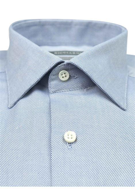 Camicia classica vestibilità regular RICCIARDI | Camicie | AREDR030