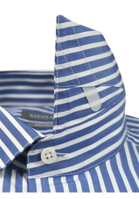 Camicia classica vestibilità regular RICCIARDI | Camicie | AREDR044