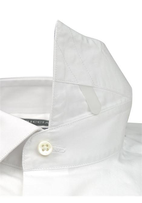 Camicia classica vestibilità regular RICCIARDI | Camicie | AREDR060