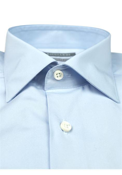 Camicia classica vestibilità regular RICCIARDI | Camicie | AREDR061
