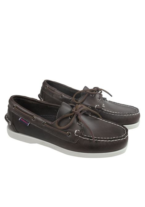 PORTLAND DOCK BOAT SHOE SEBAGO | Shoes | 7000H00901
