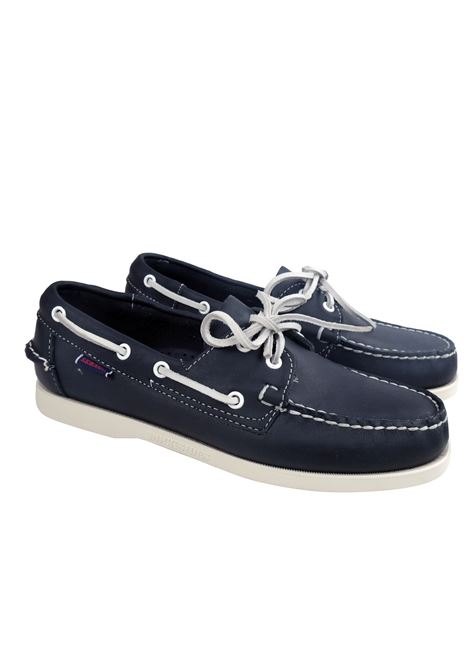 PORTLAND DOCK BOAT SHOE SEBAGO | Shoes | 7000H00908