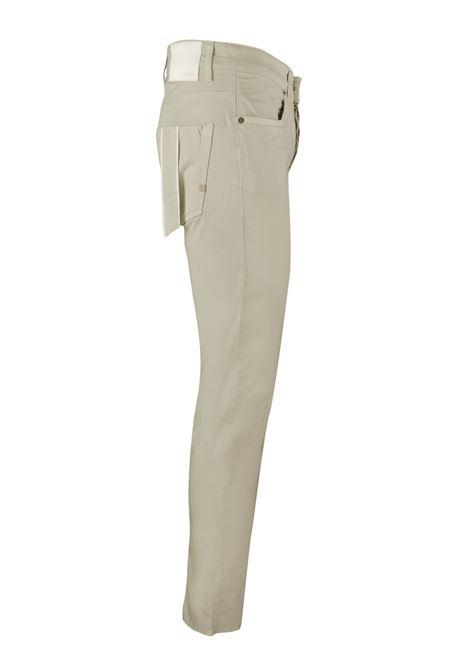 pantaloni 5 tasche in cotone SIVIGLIA | Pantaloni | MQ2001 80220805