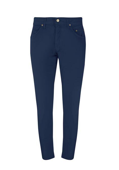 pantaloni 5 tasche in cotone SIVIGLIA | Pantaloni | MQ2002 80230705