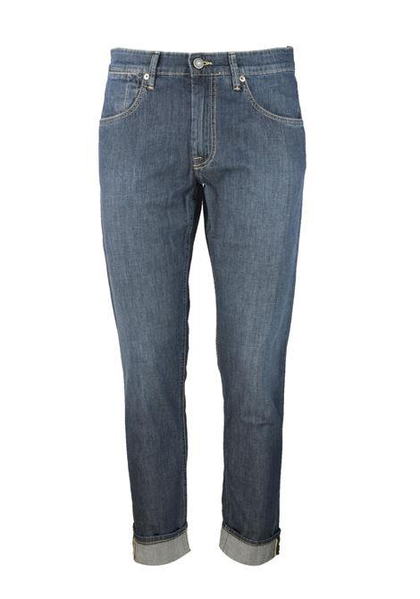 Jeans 10 once lavaggio medio SIVIGLIA | Pantaloni | MQ2004 801506002