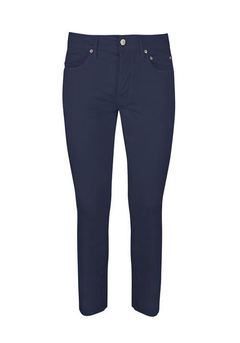 pantaloni 5 tasche in cotone SIVIGLIA | Pantaloni | MQ2005 80220705