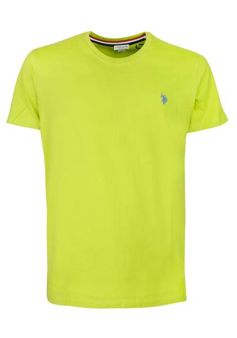 US POLO ASSN. | T-shirts | 154 59940 49351101