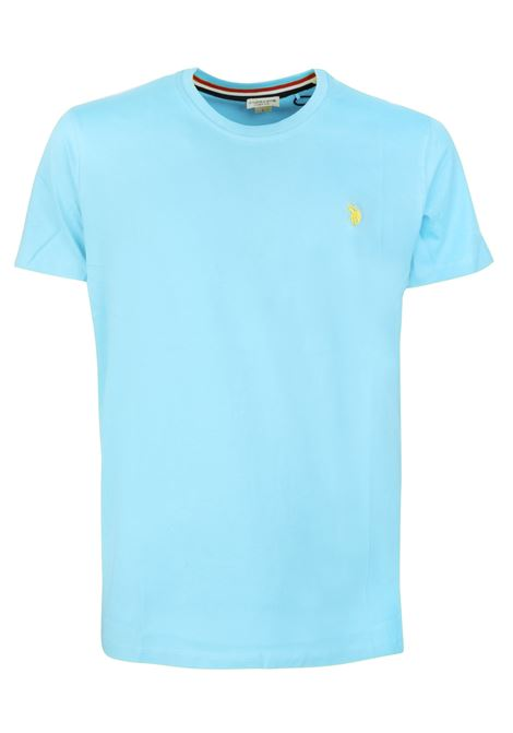 US POLO ASSN. | T-shirts | 154 59940 49351114