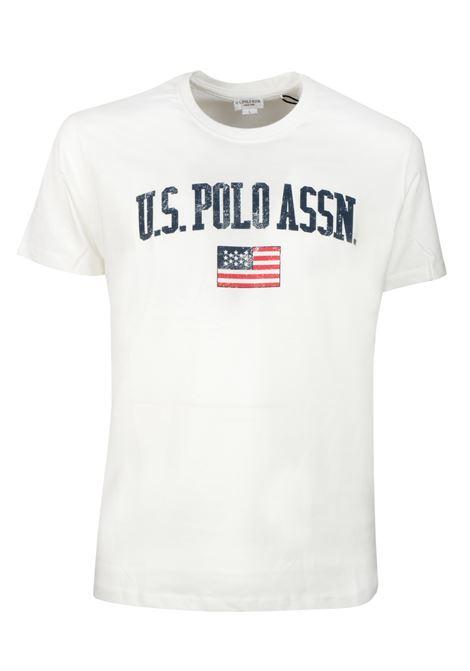 US POLO ASSN. | T-shirts | 154 59942 49351101