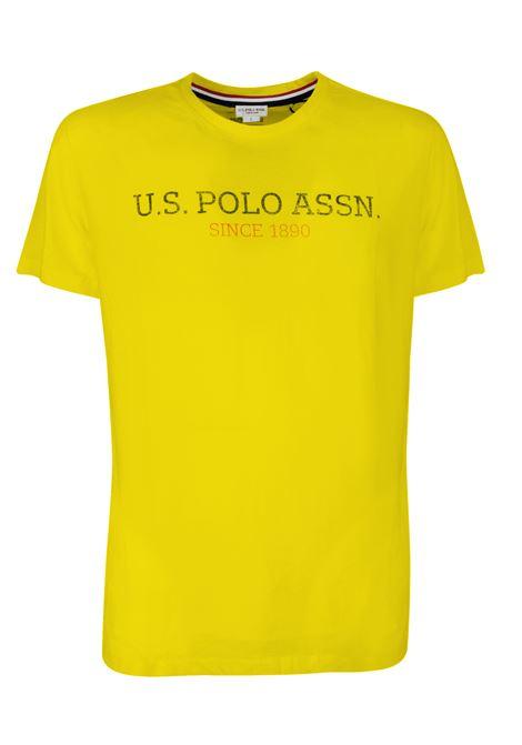 US POLO ASSN. | T-shirts | 154 60455 51520111