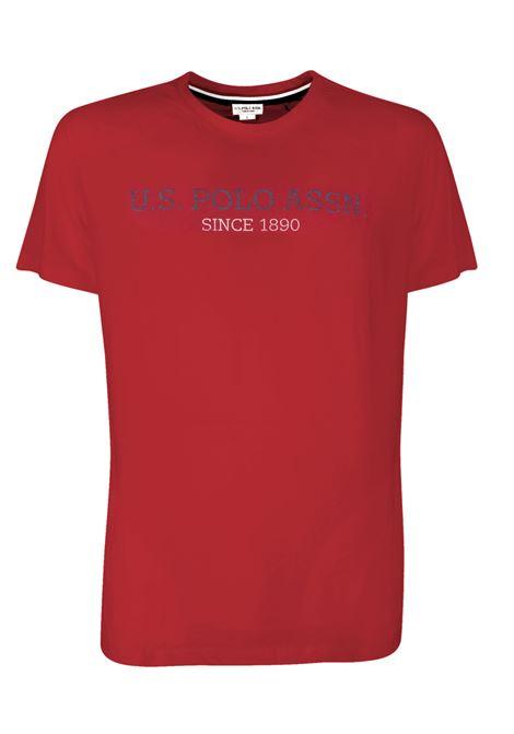US POLO ASSN. | T-shirts | 154 60455 51520159