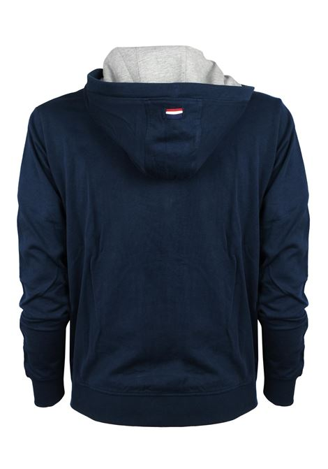 Hooded full zip sweat US POLO ASSN. | Sweats | 162 60020 52088179