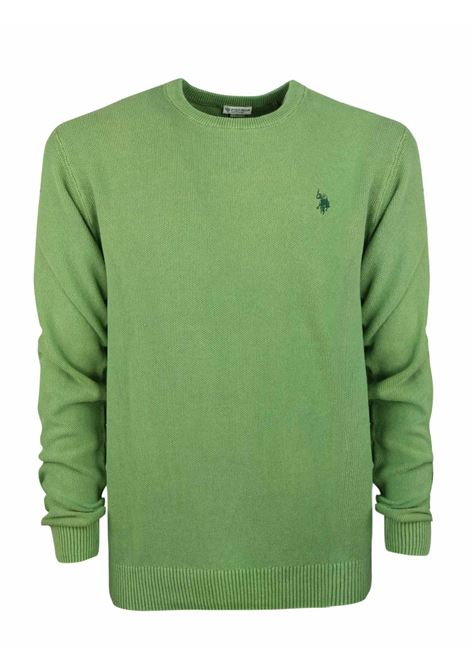US POLO ASSN. | Knitwear | 173 59923 52678448