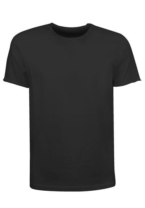 T-shirt tinto capo collo a rollino WOOL & CO. | T- shirt | 08200010