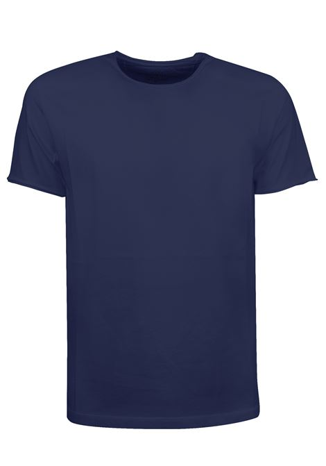 Rolled neck t-shirt  WOOL & CO. | T-shirts | 08200022