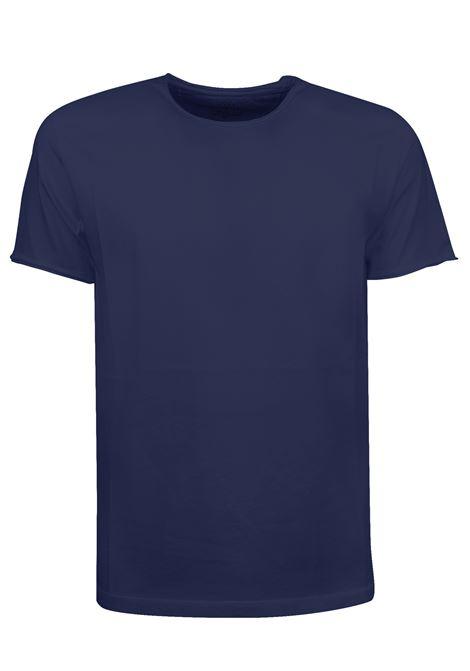 T-shirt tinto capo collo a rollino WOOL & CO. | T- shirt | 08200022