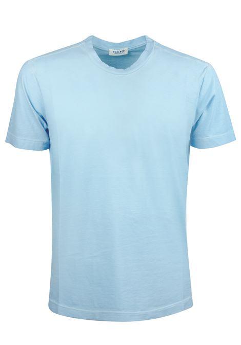 T- Shirt in cotone WOOL & CO. | T- shirt | 23450020