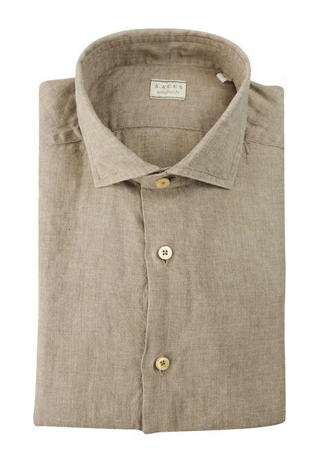 Camicia lino XACUS | Camicie | 848 81126001