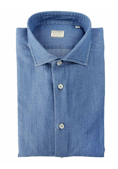 Camicia Jeans XACUS | Camicie | 848 81129001