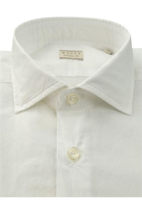 camicia in popeline XACUS | Camicie | 848 81165001
