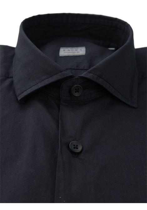 Camicia in cotone tinta unita XACUS | Camicie | 848 81165820
