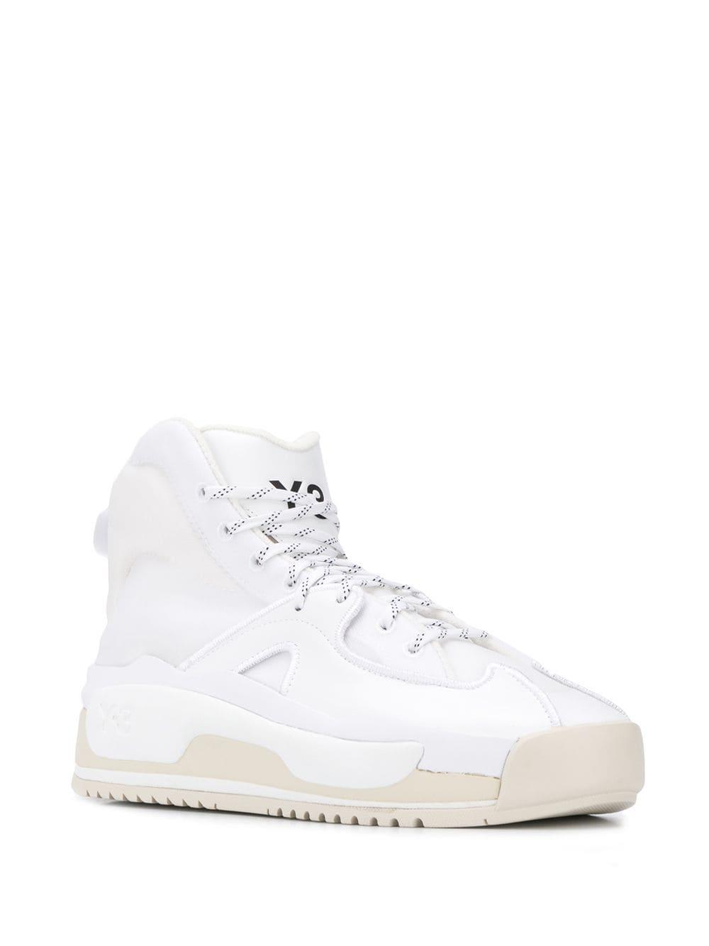 23d41f0efb White Hokori Sneakers