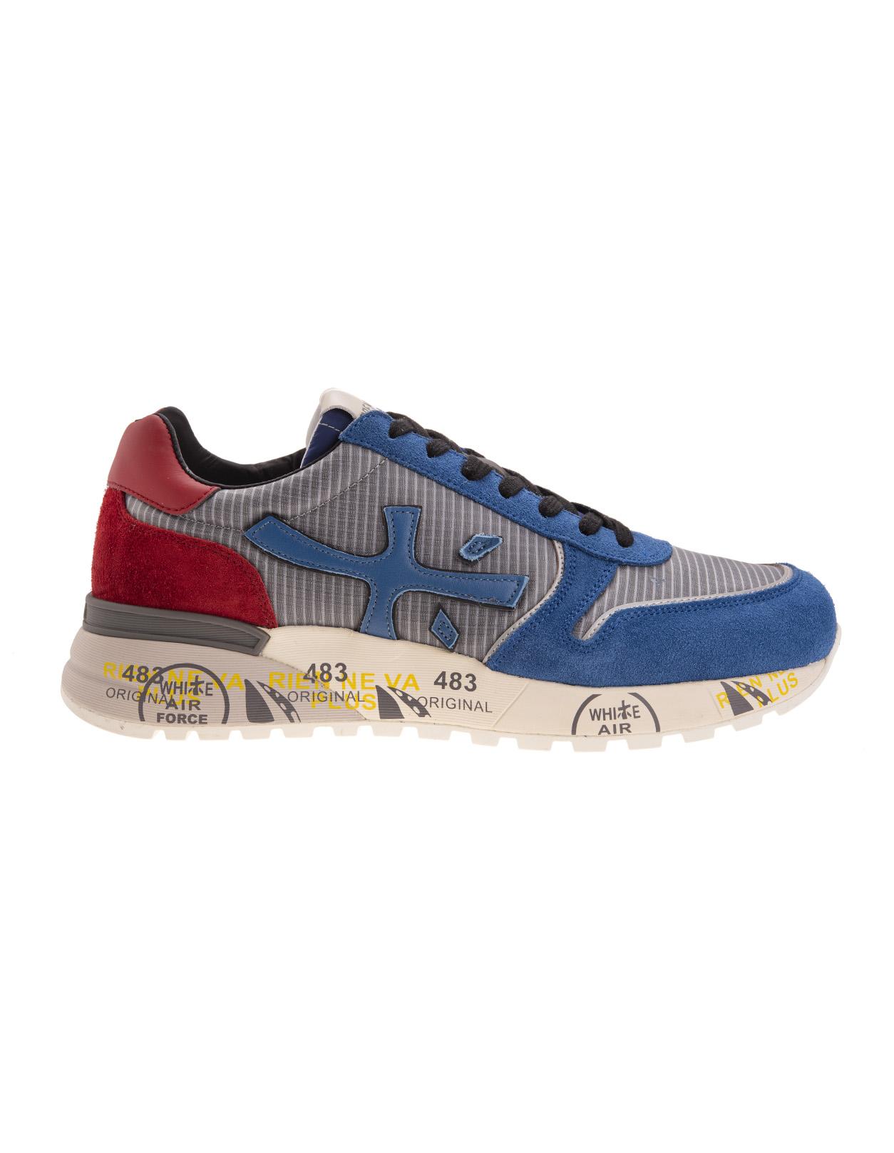 super popolare 9ff76 32d63 MICK 4018 Sneakers