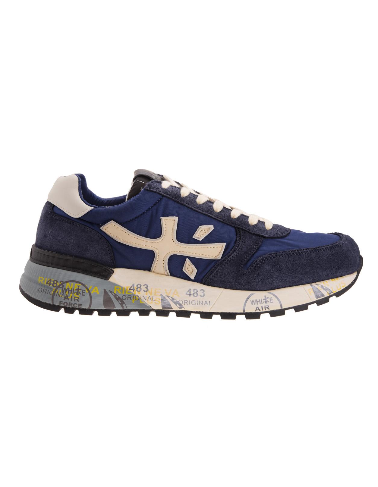 comprare popolare 71e35 03371 MICK 4020 Sneakers