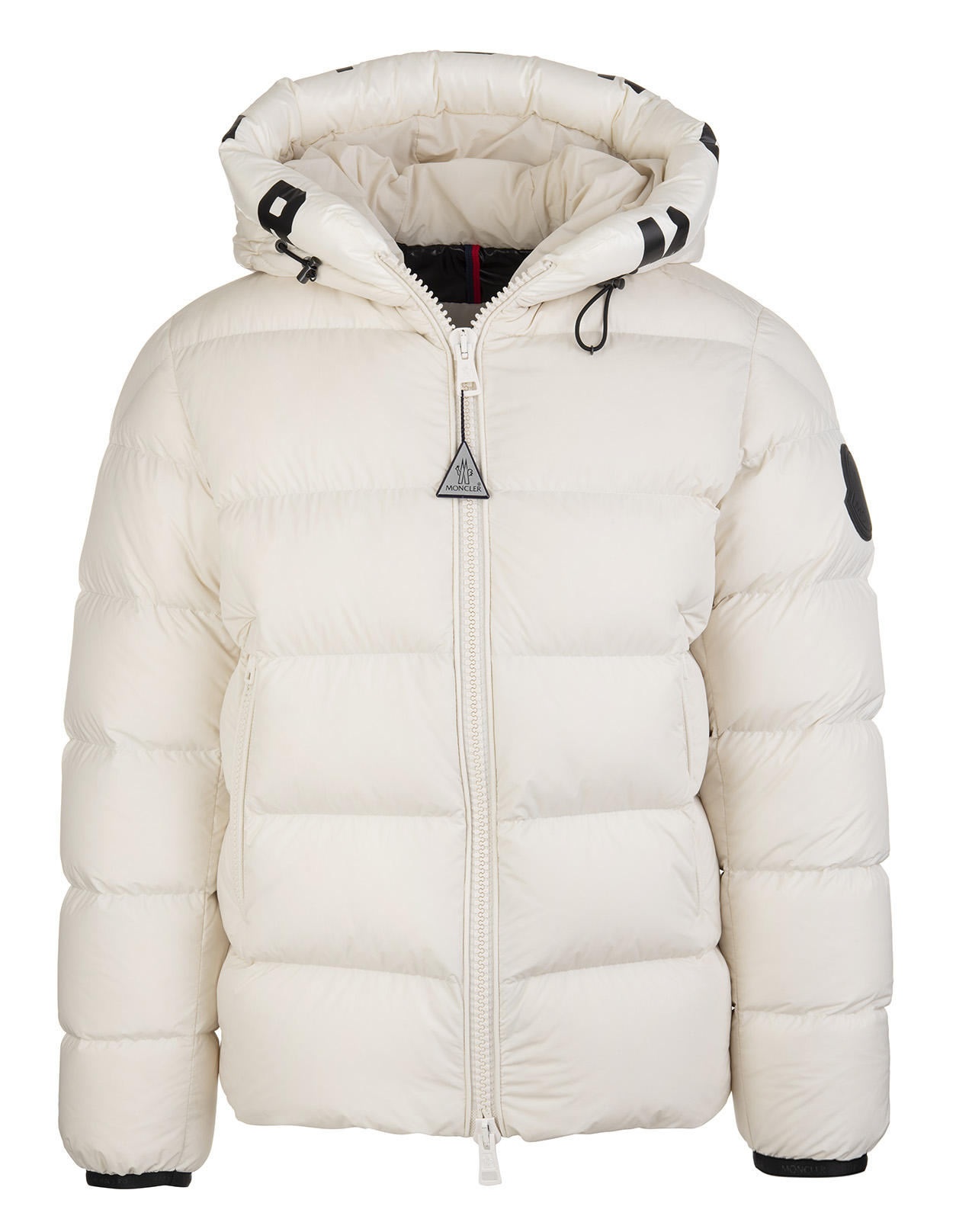 90ab6f333 White Dubois Down Jacket