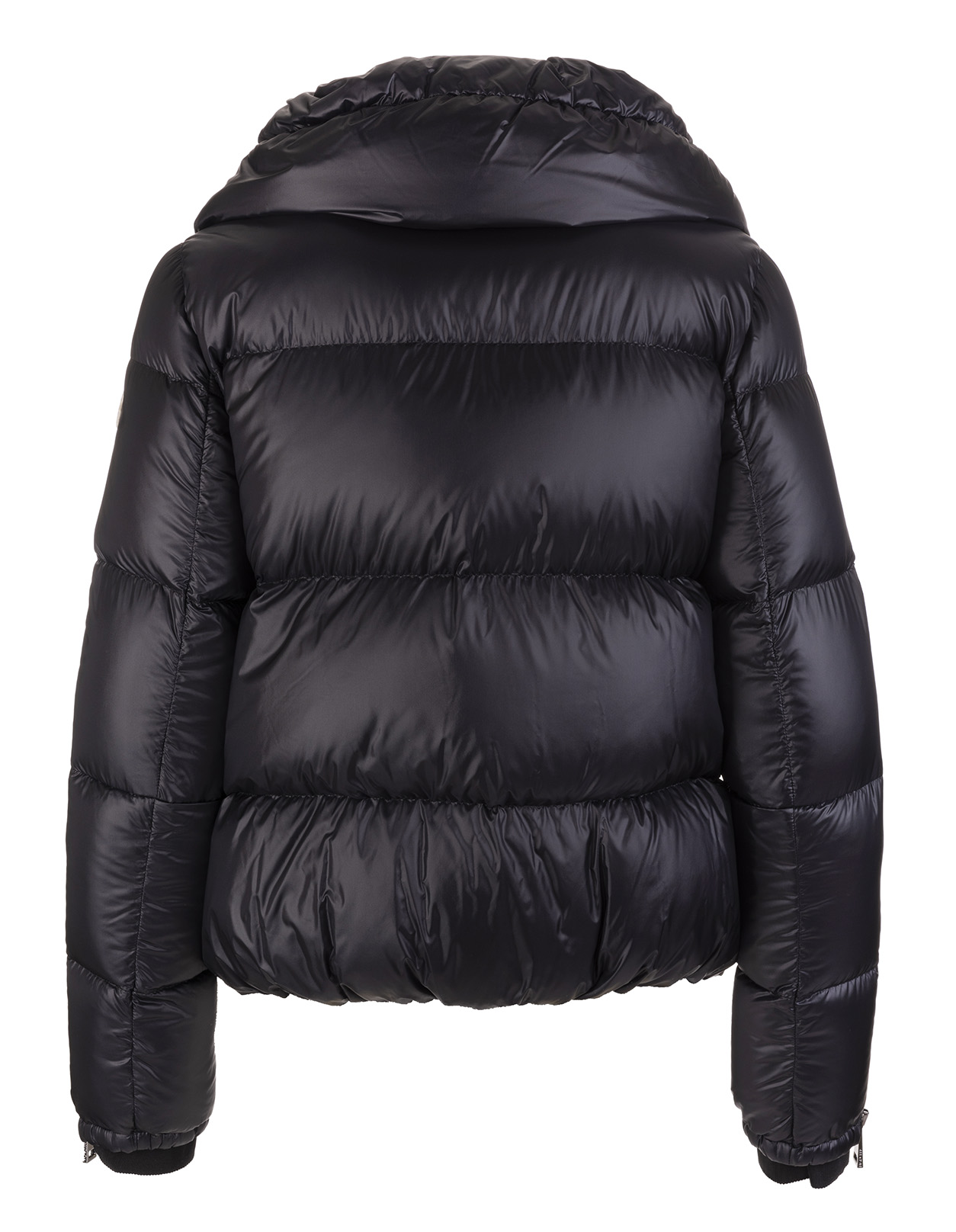 9e41bb4c0 Black Bandama Down Jacket