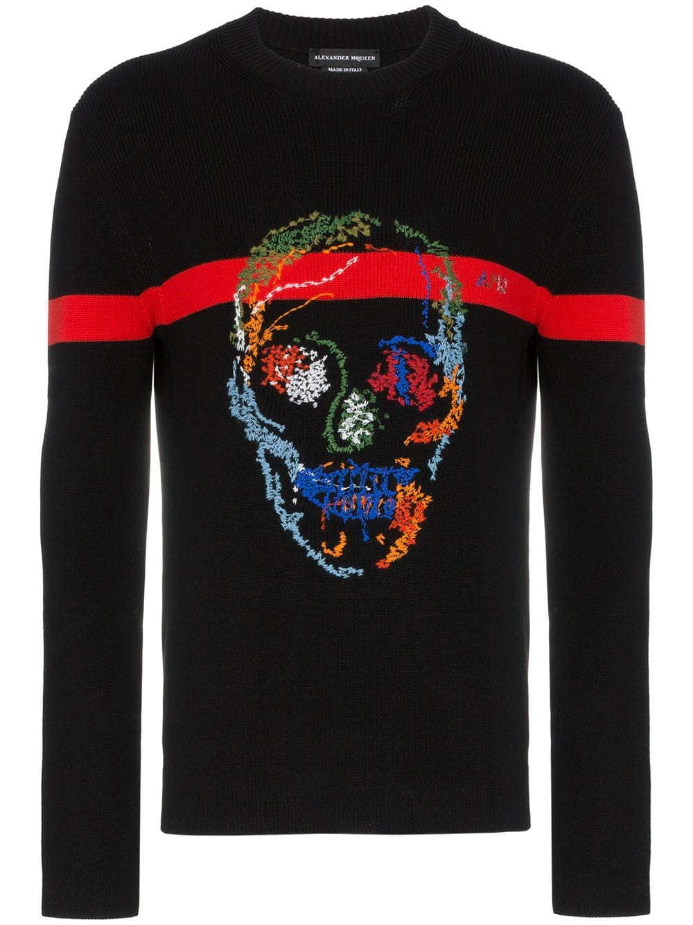 emballage fort classcic factory Multicolor Skull Cotton Pull