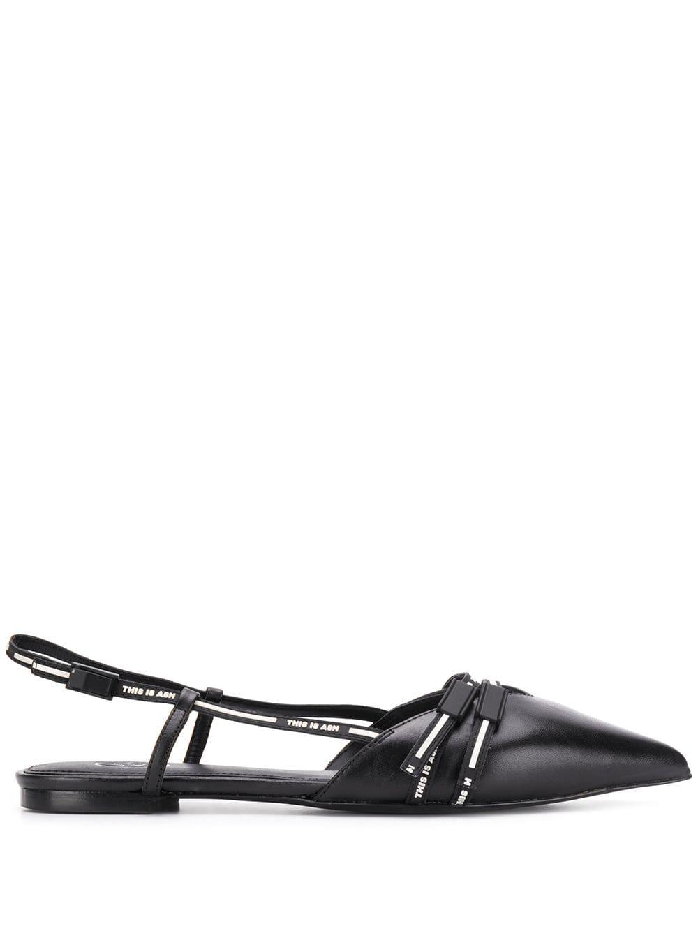 b4c5d0e4cc80 Black Delight Sandals - ASH - Russocapri