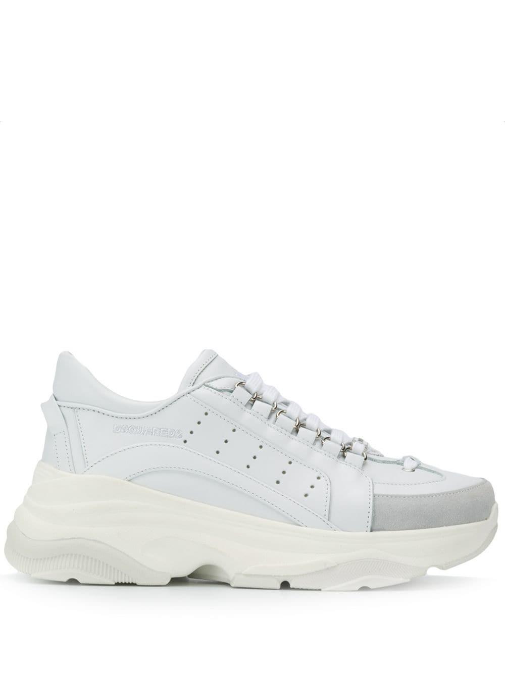38aca982733 Bumpy 551 Sneakers Dsquared2 - DSQUARED2 - Russocapri