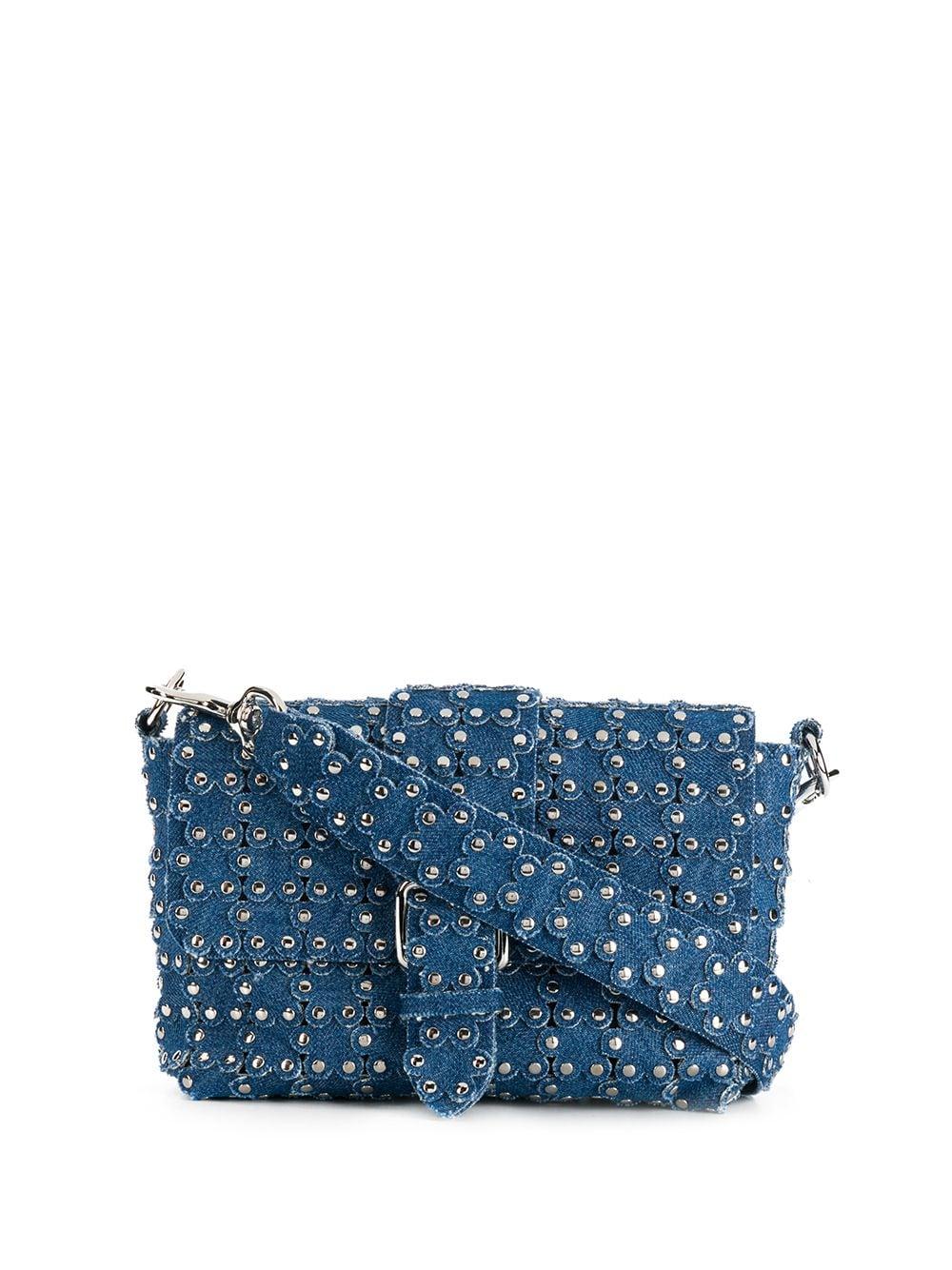 97cd165937 Flower Puzzle Shoulder Bag - RED VALENTINO - Russocapri