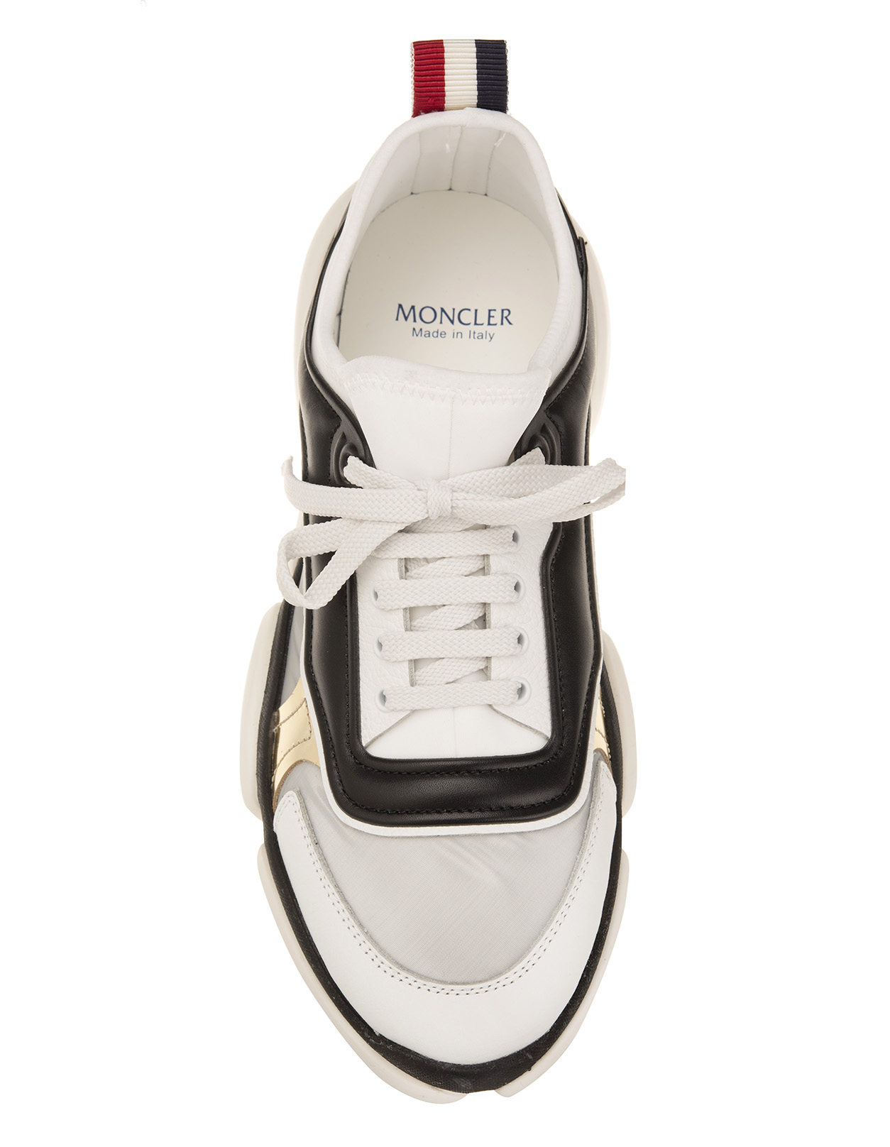 Russocapri Sneakers Sneakers Moncler Moncler Briseis Briseis mN80wOvn