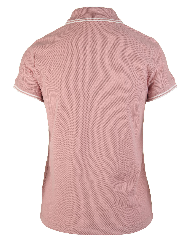 c437427a1 Classic Polo Shirt - MONCLER - Russocapri