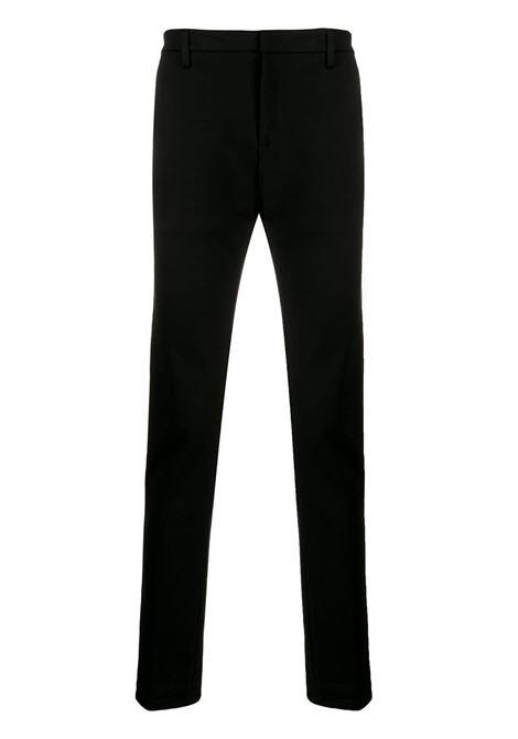 Pantaloni Gaubert Neri DONDUP   Pantaloni   UP235-JS0218 XXX999