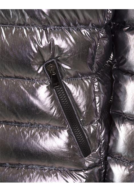 premium selection a8bc6 8505d Piumino Bady Metallizzato - MONCLER - Russocapri